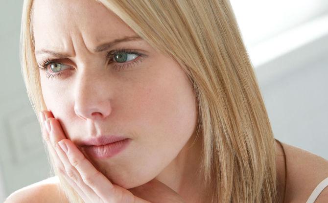 Périostite de la mâchoire: qu'est-ce que c'est et comment la traiter