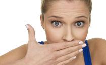 Causes du goût d'iode dans la bouche