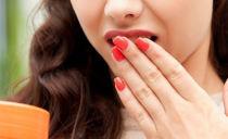 Pourquoi un goût métallique apparaît dans la bouche et comment y faire face