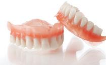 Options possibles pour les prothèses en l'absence de dents