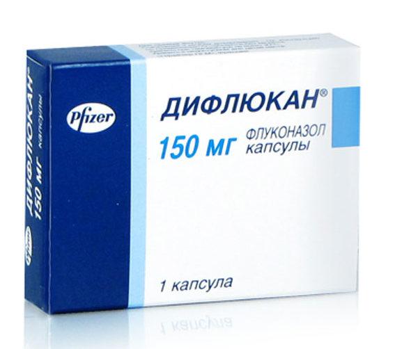 Tratament candidoza bucala fluconazol