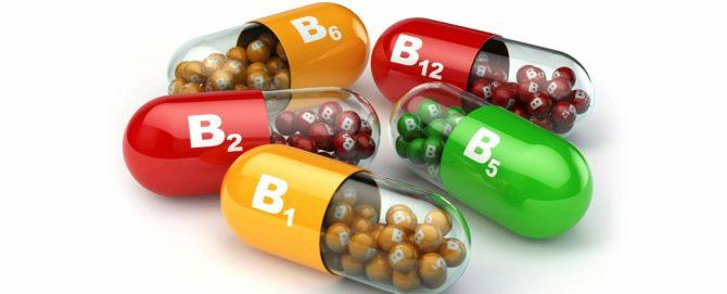 Vitamines pour les dents